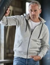 Fashion Full Zip Hood