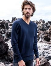 Men`s V-Neck Sweater