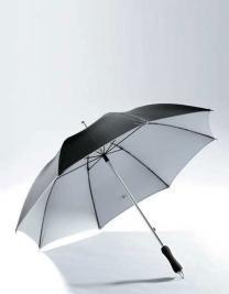 Aluminium Fibreglass Stick Umbrella